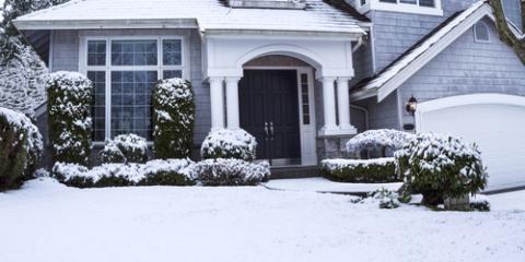 4 Common Winter Landscaping FAQ Answered, Asheboro, North Carolina
