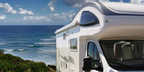 4 Factors to Consider When Buying an RV, St. Petersburg, Florida
