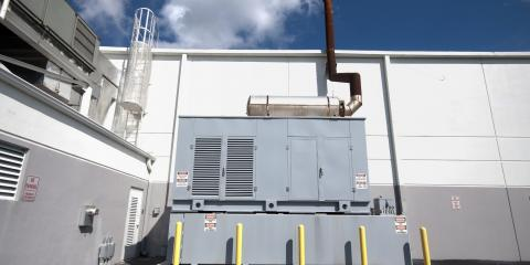 3 Steps for Maintaining Your Commercial Generator , Anchorage, Alaska