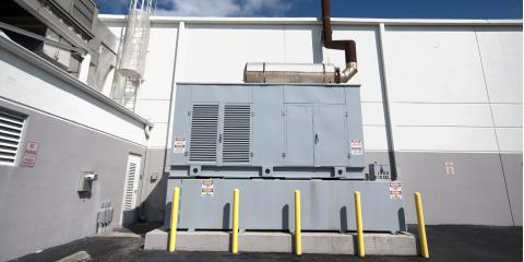 Why Is Your Diesel Generator Overheating?, Pagedale, Missouri