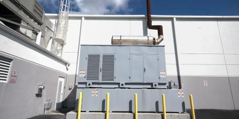 3 Reasons Businesses Need Generators, Swanzey, New Hampshire