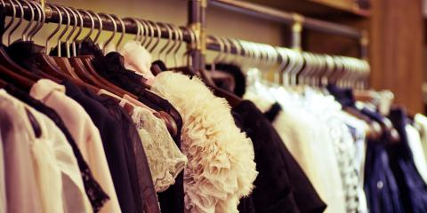 A Laundry Service Expert's Guide to Clothing Care, Manhattan, New York