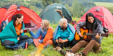 Join REI Outessa for a Women's Weekend This Summer, Anchorage, Alaska