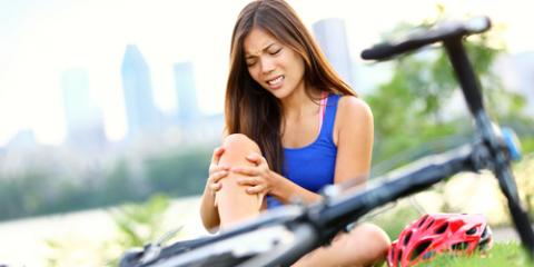 5 Ways You Can Reduce Swelling Related to Foot Pain & Other Injuries, Rochester, New York