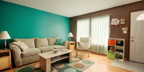 3 Quick Tips for Picking the Right Ceiling Color, Ossining, New York