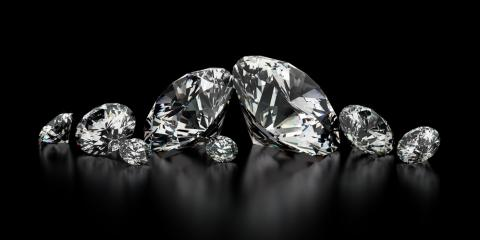 Learn What the 4 Cs of Diamond Grades Actually Mean, East Northport, New York