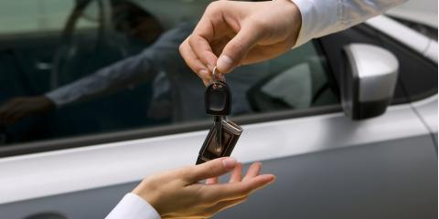 3 Questions to Ask Your Car Rental Company, Wallingford Center, Connecticut