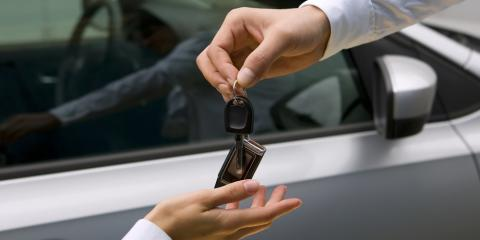 3 Questions to Ask When Getting a Rental After a Car Accident, Ewa, Hawaii