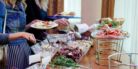 3 Tips for Hosting a Company Lunch, Glasgow, Delaware