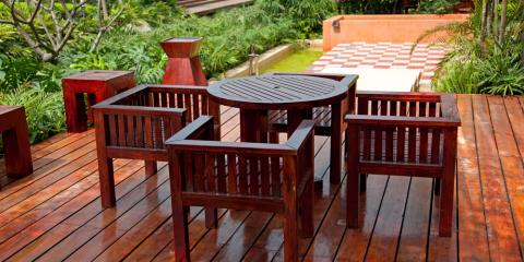 Why You Should Add a Wooden Patio to Your Home, New Braunfels, Texas