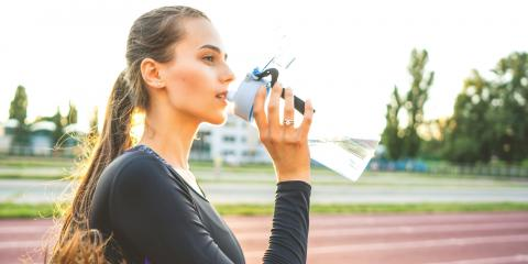 The Causes & Oral Health Implications of Dry Mouth, High Point, North Carolina