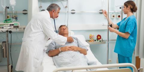 Immunology: 5 Main Causes of Immunosuppression, North Hempstead, New York