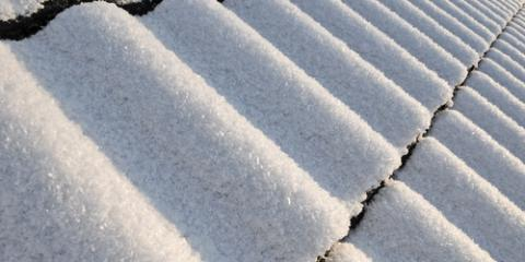Why You Need a Roofing Professional to Remove Ice From Your Roof, Jenks, Oklahoma