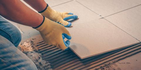 3 Best Options for Basement Flooring, Grant, Nebraska