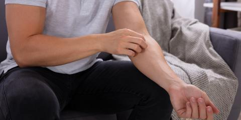 Dry Skin? 5 Tips for Prevention and Relief, Manhattan, New York