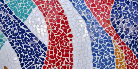 """Why """"The City of Mosaics"""" Should Be Your Next Destination, Levelland, Texas"""