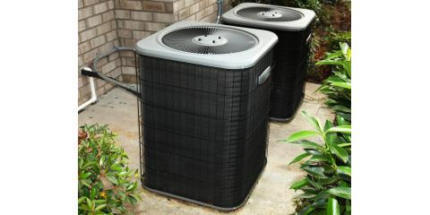 3 Benefits of Replacing the HVAC System's Air Filters, Crystal, Minnesota
