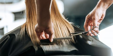 Why It's Important to Trim Your Hair, Kihei, Hawaii