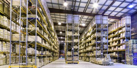 5 Reasons Industrial Custodial Services Are Essential for Every Industrial Facility , Kettering, Ohio