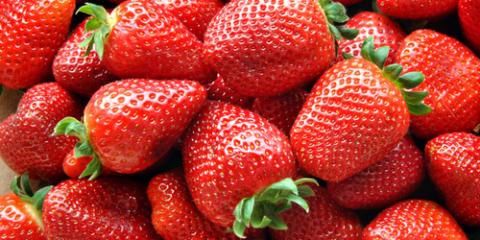 Somerset Kids' Dentist Shares 3 Super Fruits That Are Great for Oral Health, Somerset, Kentucky