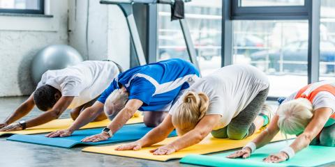 3 Ways Seniors Can Make 2020 Their Year of Wellness , Fredericktown, Missouri