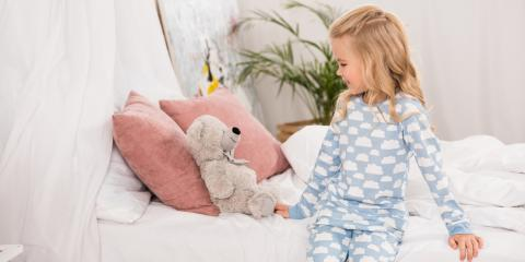 Is Bedwetting a Pediatric Sleep Disorder?, Kalispell, Montana