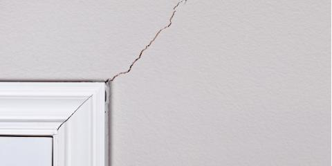 Does Your Home Need Foundation Repair?, Anchorage, Alaska