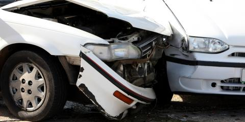 4 Benefits of Auto Collision Repair Immediately After an Accident, Wahiawa, Hawaii