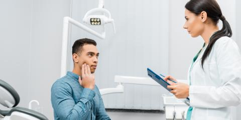 What to Expect From a Root Canal, Lexington, South Carolina