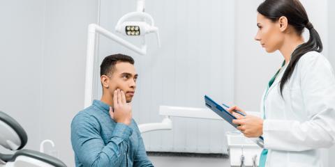 5 Critical FAQ About Gum Disease , Anchorage, Alaska