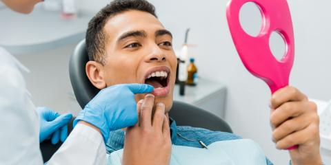 How Does Dry Mouth Affect Oral Health?, Montvale, New Jersey