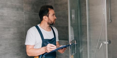 3 Common Shower Plumbing Problems, Hilo, Hawaii