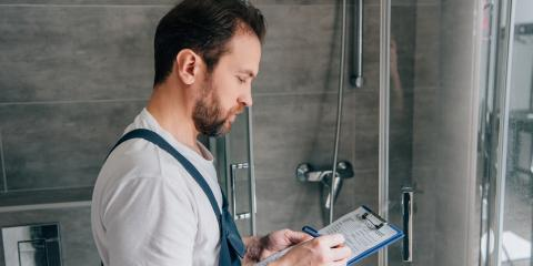3 Ways to Deal With a Leaking Showerhead, Amsterdam, Virginia