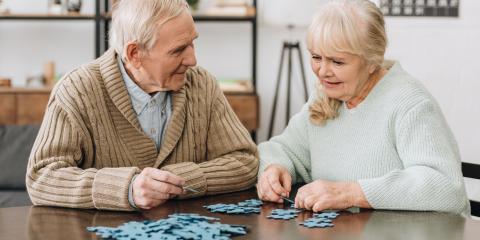5 Fun Indoor Activities for Seniors, West Plains, Missouri