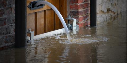 Why You Should Install a Backup Sump Pump, Rochester, New York
