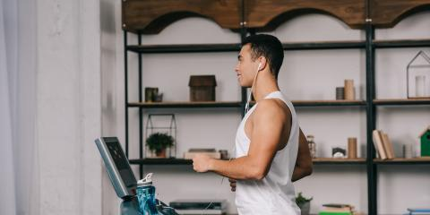 4 Tips for Maintaining Your Treadmill, Arnold, Missouri