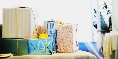 From Cookware to Gourmet Foods: Why You Need a Wedding Registry, Fairport, New York