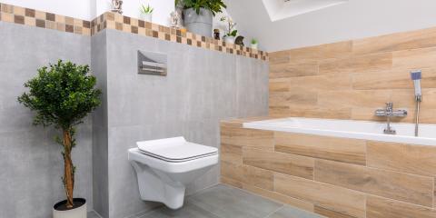 4 Bathroom Tile Design Tips, Kahului, Hawaii