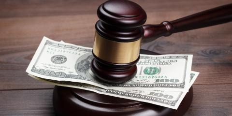What You Need to Know About Using Collateral for Bail Bonds, Rocky Fork, Missouri