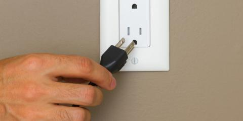 5 Common Outlet Issues You Need to Know About, Fall River, Wisconsin