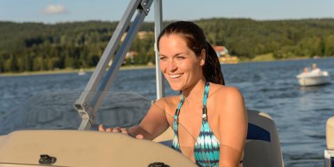 4 Common Boat Insurance Claims, Clayton, Georgia