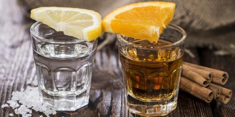 Savor High-End Tequila at Martin Brothers Wine & Spirits' Tasting Event, Manhattan, New York
