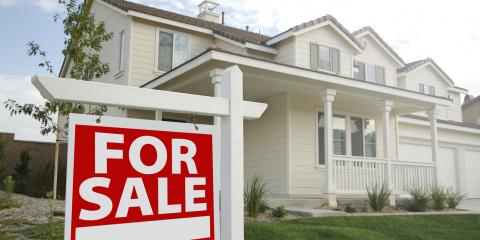 What Are the Differences Between a Buyer's & Seller's Market?, Evergreen, Colorado