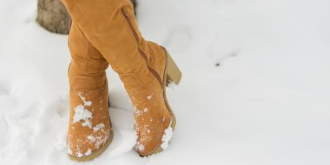 Whitefish Women's Clothing Store Shares 5 Features to Look for in Winter Boots, Whitefish, Montana