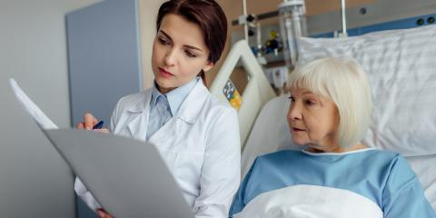 Can You Sue for a Breach of Doctor-Patient Confidentiality?, ,