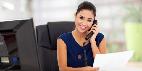How a Business Phone Service Adds Value to Your Company, Stamford, Connecticut