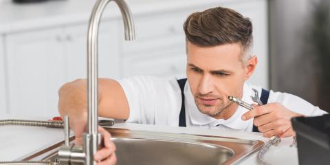 4 Causes of Dripping Faucets, Ewa, Hawaii
