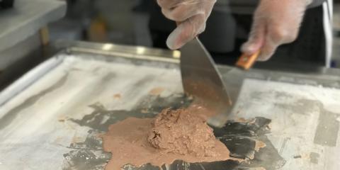 4 Reasons to Take Your Date to an Ice Cream Shop, Ewa, Hawaii