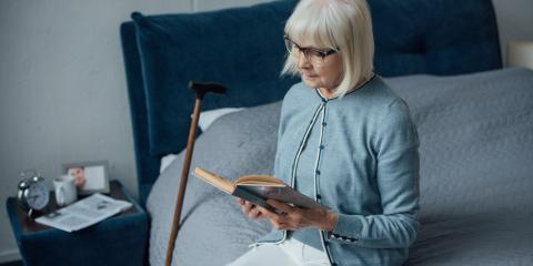What Caregivers Need to Know About Depression in Seniors, Airport, Missouri