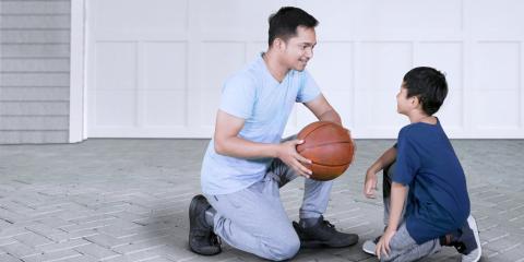 3 Tips for Installing a Garage Basketball Hoop, Rochester, New York
